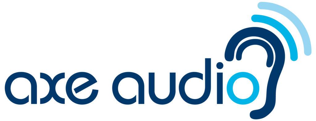 Logo Axe Audio