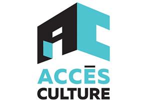 Logo Access culture