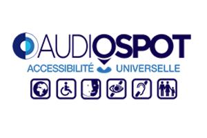 Logo de Audiospot