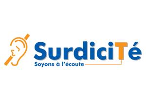 Logo Surdicité