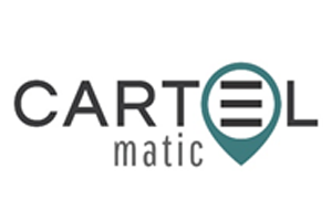 Logo Cartel Matic