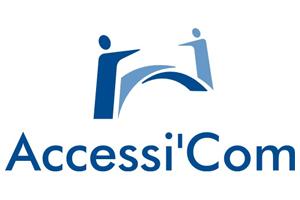 Logo de Accessi'Com