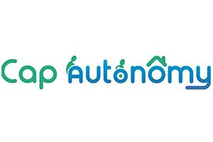 Logo de Cap Autonomy